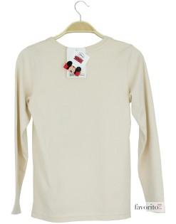 Bluza baieti, beige, Mickey Mouse, Disney2