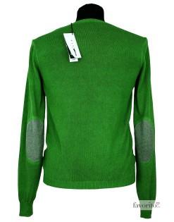 Bluza-barbati,-verde,-GAS2