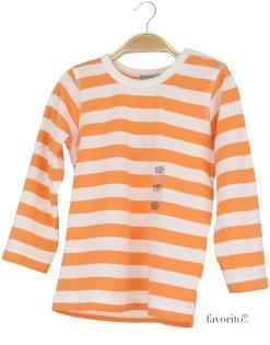 Bluza bebe dungi portocalii, Grain de blé1
