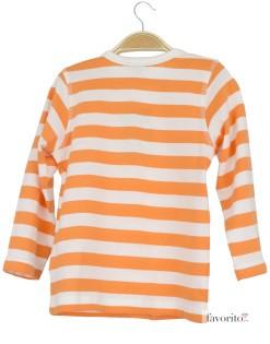 Bluza bebe dungi portocalii, Grain de blé2