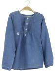 Bluza fete, jeans, buline, LISA ROSE1