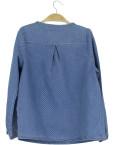 Bluza fete, jeans, buline, LISA ROSE2