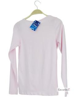 Bluza fete, roz, ratusca Daisy, Disney2