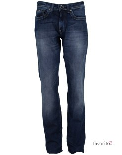 Jeans barbati, albastru inchis, GAS1