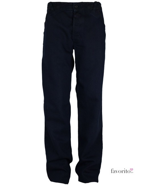 Jeans barbati, fara cusaturi, GAS1