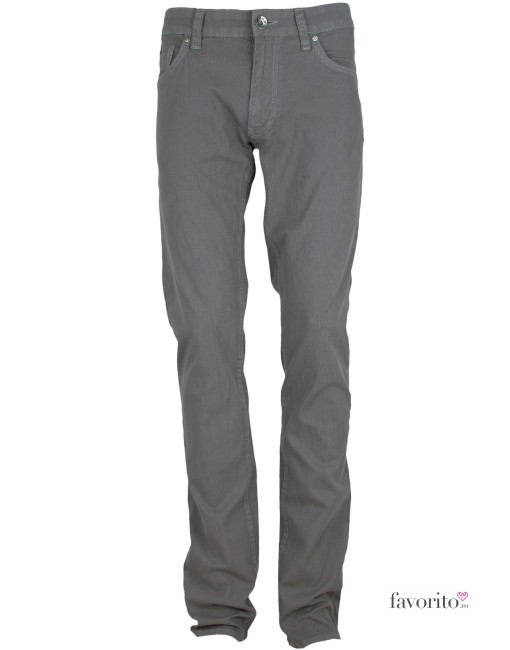 Jeans barbati, gri, GAS1