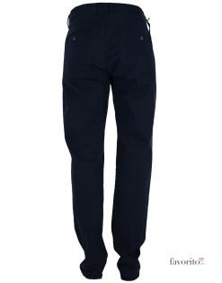 Pantaloni barbati, bleumarin, GAS2