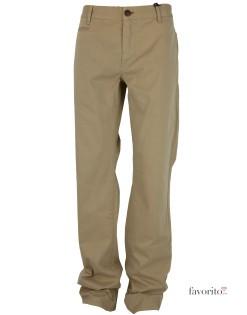 Pantaloni lungi barbati State of Art (confort fit)kaki-1