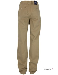 Pantaloni lungi barbati State of Art (confort fit)kaki-2