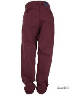 Pantaloni lungi barbati State of Art (confort fit)visiniu-2