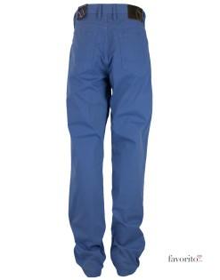 Pantaloni lungi barbati, albastrii, State of Art2