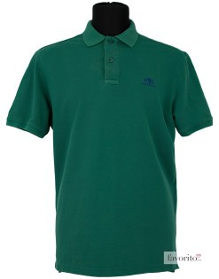 Tricou POLO barbati State of Art (Est. 87)verde1