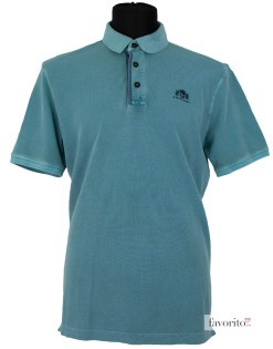 Tricou POLO barbati State of Art (Est. 87)vernil1