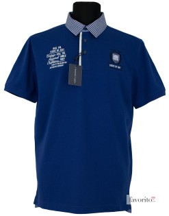 Tricou POLO barbati, guler carouri,  State of Art1