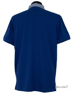 Tricou POLO barbati, guler carouri,  State of Art2