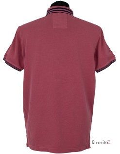 Tricou POLO barbati, guler dungi,  State of Art2