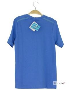 Tricou baieti, albastru, Snoopy2