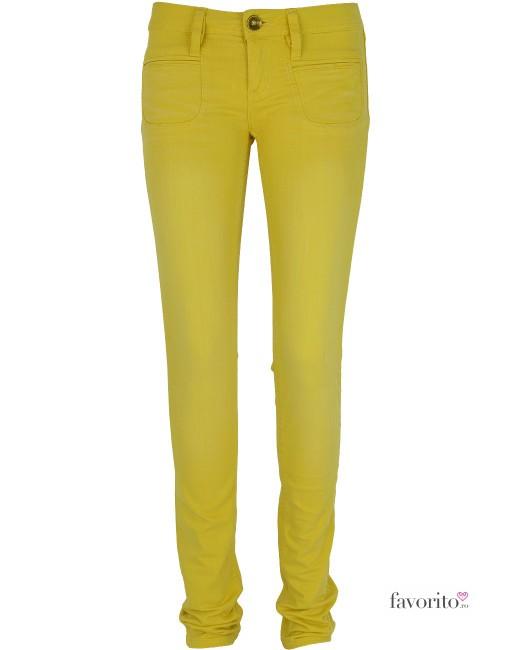 pantaloni-lungi-jeans-dama-desigual