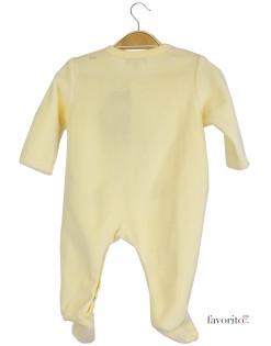 Body-plusat-bebe,-galben,-iepuras,-Grain-de-blé2