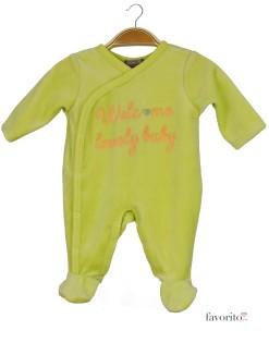 Body-plusat-bebe,-verde,-Grain-de-blé1