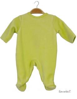 Body-plusat-bebe,-verde,-Grain-de-blé2