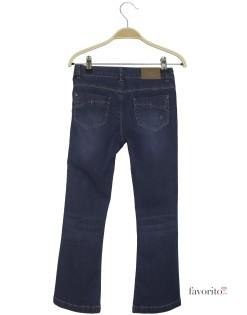 Jeansi pentru fete, Bootcut, LISA ROSE2