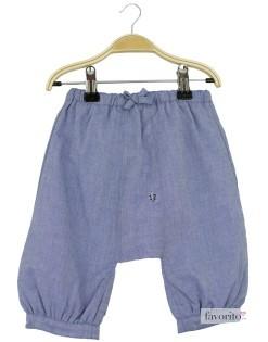 Pantaloni lungi bebe, sclipitori, Grain de blé1