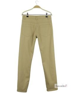 Pantaloni lungi copii, baieti, YCC Collection-crem2