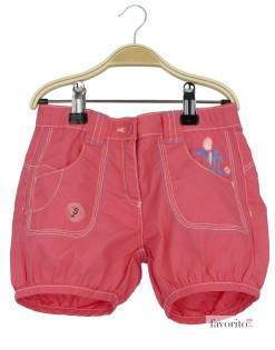 Pantaloni scurti fete, bufanti, LISA ROSE 1