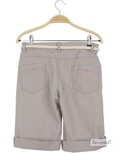 Pantaloni scurti fete tip bermude, LISA ROSE2