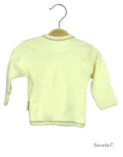Bluza-bebe,-bumbac-organic,-Bebetto-2
