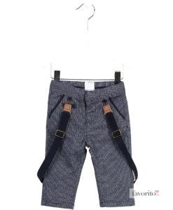 pantaloni-cu-bretele-pentru-bebe-albastru-6-24-luni-losan