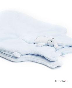 sac-de-dormit-nou-nascuti-polar-fermoar-albastru-deschis-losan-2