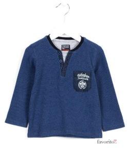 bluza-texturata-baieti-athletic-team-albastru-2-7-ani-losan-1
