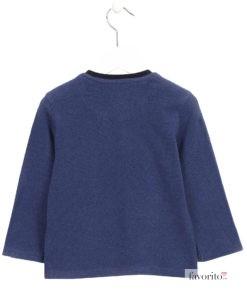 bluza-texturata-baieti-athletic-team-albastru-2-7-ani-losan-2
