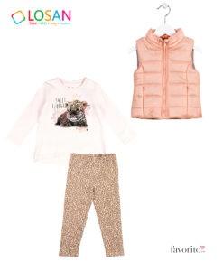 outfit-losan-fetie-2-7-ani-vesta-fas-roz-si-set-colanti-leopard-imprint