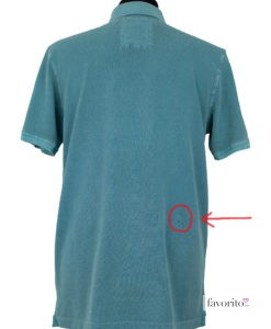 Tricou-POLO-barbati-State-of-Art-(Est.-87)vernil2
